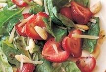 Recipes- Salads / by Cynthia Pennock