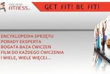 cwiczeniaFitness.pl