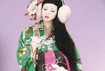 Kimonos <3