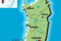 20. SARDEGNA  REGION of Italy / Sardegna region of Italy, capital is Cagliari.  / by Wil Cunningham
