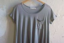 tops + tees / by ShopGracieB.com