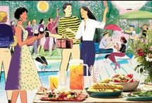 Off Duty Summer Guide / by WSJ Life