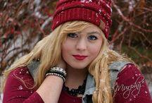 Emma Senior Pictures / Senior photos, senior pics, senior photography, fall, winter, summer session, lincoln, Nebraska