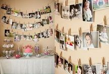 Baby on the Way / Pregnancy Tips, Baby Showers, and Newborn Help. / by Stephanie Borge