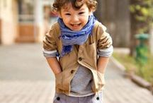 Fashion for the littles / Children's Fashion / by Photojenic, Inc.