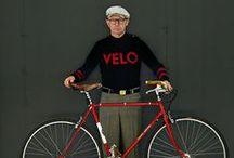 Bike Commuter Apparel & Gears / Vestiario ed accessori per ciclisti urbani.