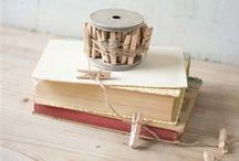 desk + paper / a collection of desk accessories, stationery, and other small items to make your office a home.