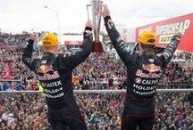 Red Bull Racing Australia / V8 SUPERCARS