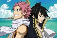 Fairy tail (I'm all fired up!) / Fairy tail