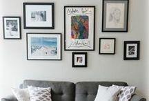 Apartment Decorating / decorating smaller places