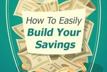 Earning and Saving Money / Ideas and ways to earn money for teenagers and housewives