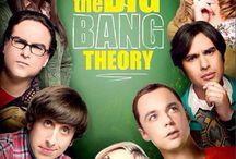 •TheBigBangTheorie• / I LIKE THEM COZ THEY ARE GERKS LIKE I AM