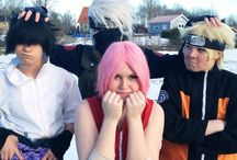 Naruto cosplay / The best of the best Naruto cosplays