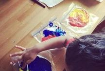 Arts, Activities, & Crafts for Kids / Pins for kids - arts, crafts, and activities