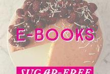 Sugar-Free E-Books!