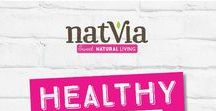 Healthy Tips / Stay in the know with all of our healthy tips!