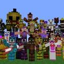 welcome to minecraft and FNAF / Minecraft and Fnaf having peace together