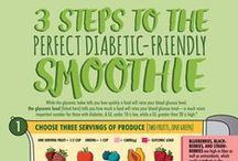Diabetes / Worried just because you are suffering from Type 2 Diabetes? No more worries now! This Board has been especially crafted for you. Just look at the amazing remedies and deal with your diabetes with a smile. Pin it as much as you can so you can bring a smile on another diabetic face :)