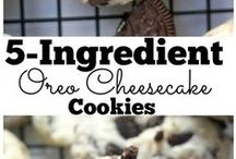 Easy Oreo Desserts / We have handpicked the best Mouthwatering & Scrumptious Oreo Dessert Recipes for this board. Sooo satisfying to watch! But don't forget to share the joy with others. Pin, Pin & Pin!