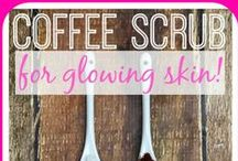 Easy DIY Scrubs / Find out the best collection of DIY Scrubs & Home remedies for a revitalizing and refreshing experience. Don't forget to share the love.