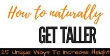 How To Get Taller Fast + Grow Taller Tips + Supplements / Is it possible to get taller, How to get taller fast, How to grow taller, How can I get taller, How to become taller, How to increase height, How to grow taller fast, Stretches to get taller, How to getting taller For more info click http://isitpossibletogettaller.com