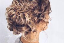 ~HAIR AND MAKE-UP~