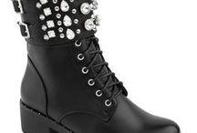 Μποτάκια και Αρβυλάκια με τρουκς SS17/18 / #mpotakia #aarvilakia #trouks #stras #new #entry #fall #winter #2017/2018 #fashion #women #shoes