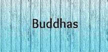 Buddhas / inspiring, peaceful, beautiful Buddhas statues and art
