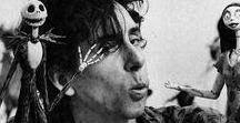 Tim Burton is awesome