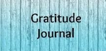 Gratitude Journal / Practising gratitude has several benefits for you and keeping a gratitude journal helps you shift your perspective on life and focus on the positive, on what you already have so that you can attract more of it.
