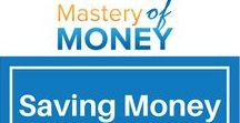 Saving Money / How to save money in your daily lives.