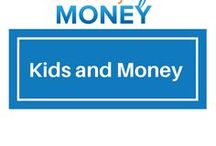 Kids and Money / Kids are expensive!!! Get the best ways to raise financially savvy kids.