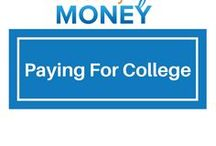 Paying for College / Get the best ways to pay for college and avoid student loan debt