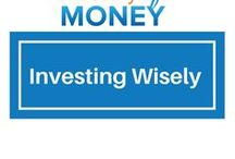 Investing Wisely / Giving investing advice for beginners to those who are already making money on the market.