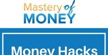 Money Hacks / Teaching you all the tips and tricks to save money using these simple and easy money hacks.