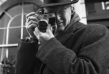 photographs: Henri Cartier Bresson