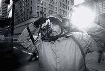 photographs: Bruce Gilden (street photography)