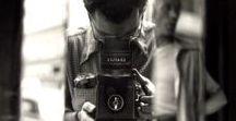 photographs: Saul Leiter