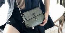 bag / #bag #handbag #fashion #style #woman #women #girl #teenage #skinny