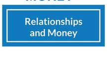 Relationships and Money / Relationships can be tricky, especially when you throw in finances. Get the best tips and tricks to ensure you get the best of both worlds. Make marriage and money work for you.