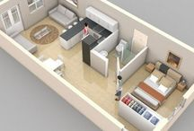 Architecture and Floor Plans