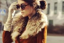 ..fashion.. / by Sydney Bishoff