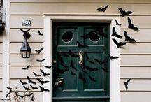 Autumn/Halloween Ideas / by Jill Miller