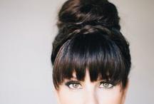 ..hair.. / by Sydney Bishoff