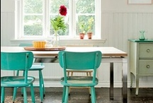 DESIGN :: Eating Spaces