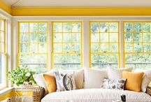 Painting Made Easy / Painting tips, tricks, and color inspiration for your home! / by Alia Elnahas, Realtor