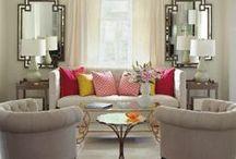 Home Design / by Alia Elnahas, Realtor