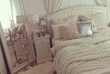Beautiful Adult Bedrooms / by Wendy Jacobs