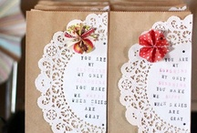 ..gifting.. / by Sydney Bishoff