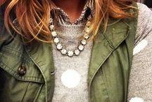 My Style / by Jill Miller